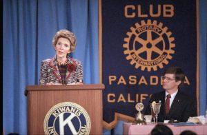 Nancy Reagan _ MEK lessons